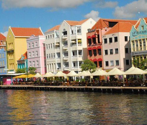 Willemstad--A World Heritage Site