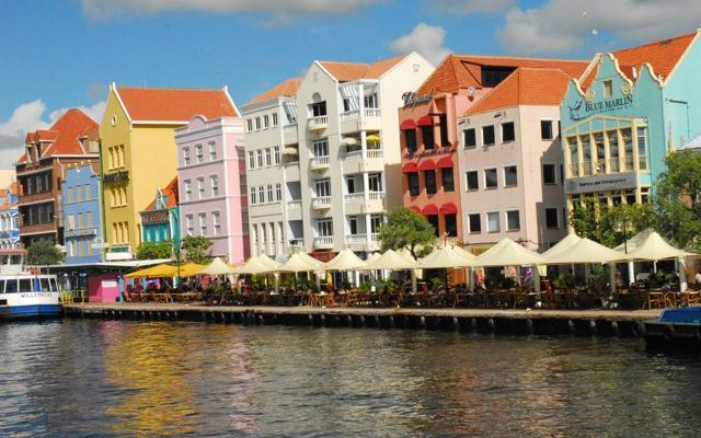 Willemstad--A World Heritage Site