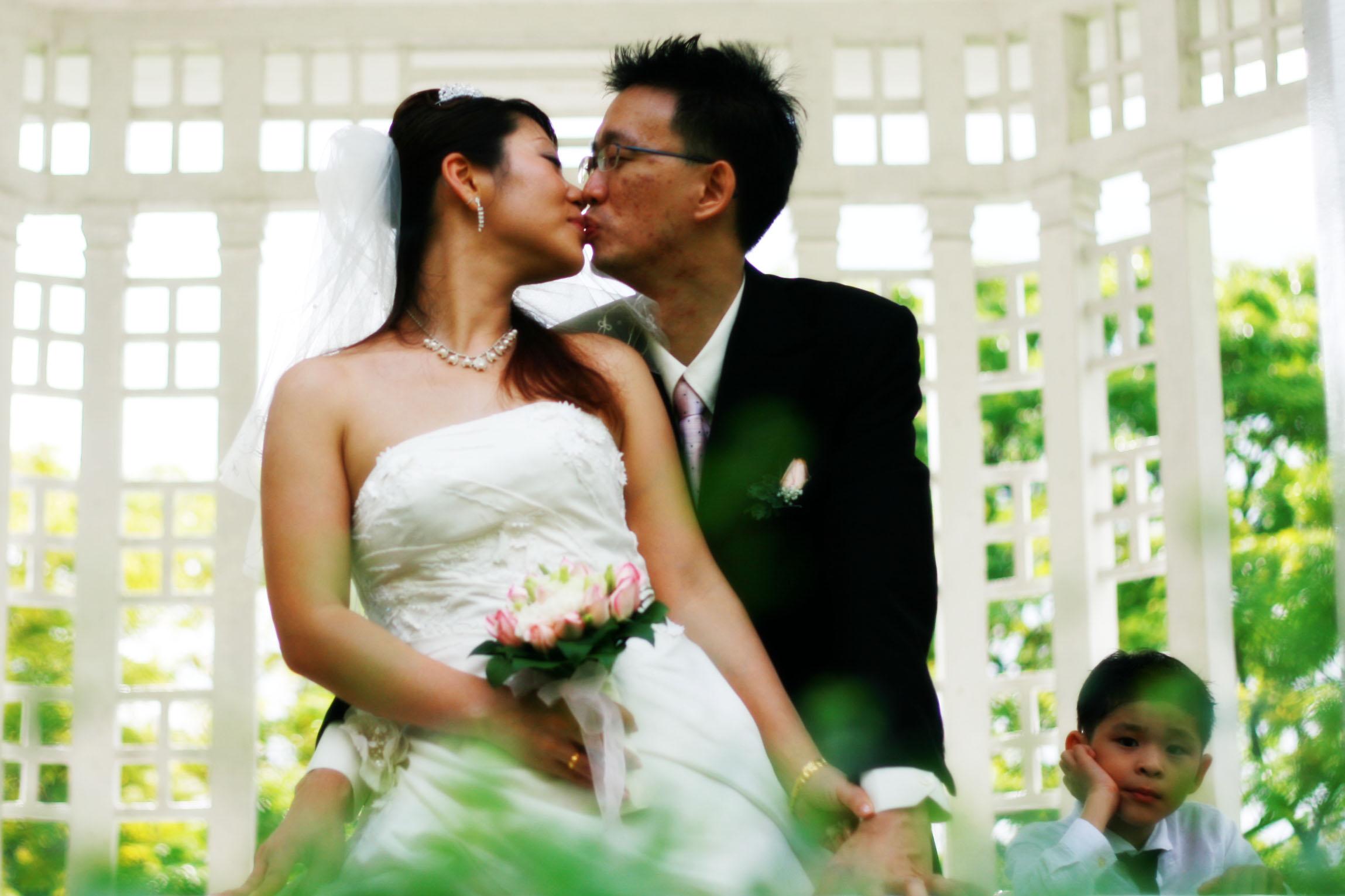 Perth chinese wedding